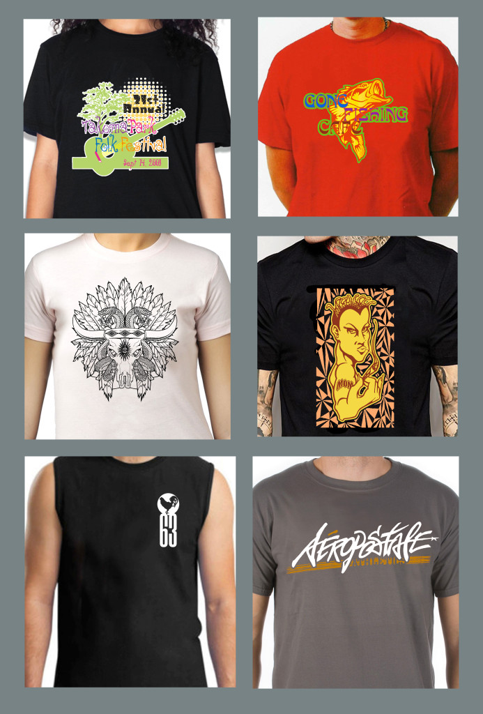 T--Shirt-designs