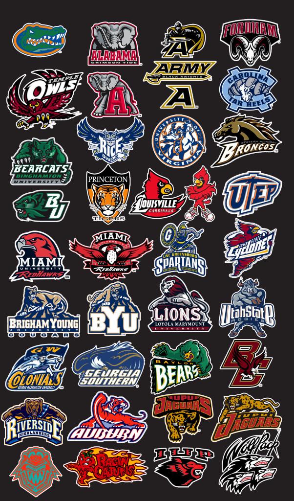 college-logo's-a1